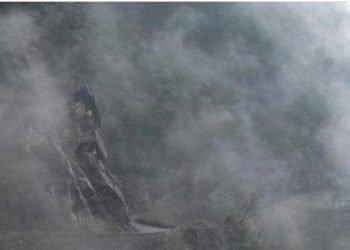 「黃泉路」就真實存在,它出現在四川的一座森林公園之中