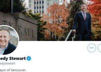 溫哥華市長