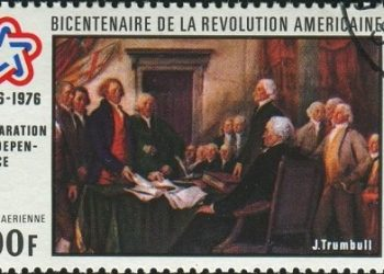美國《獨立宣言》講的不是群體、國家,甚至沒有講民主,講的只是三大權利:生命的權利,自由的權利,追求幸福的權利。